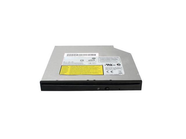 Dl-8A4Sh-01 8X Sata Internal Slim Slot-Load Dvd+/-Rw Drive, Bulk