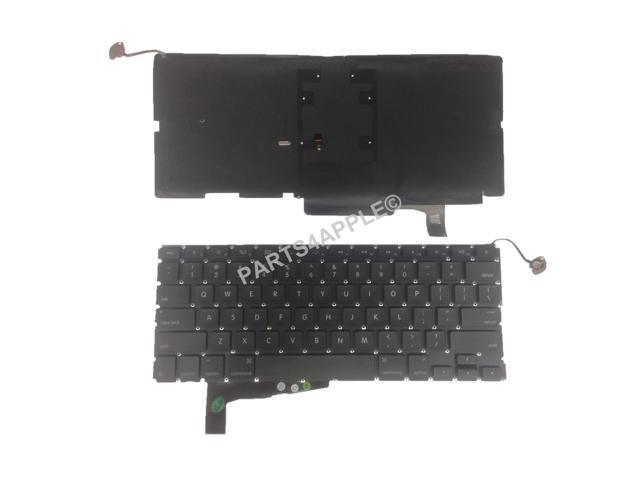 Laptop Keyboard for Apple MacBook Pro Unibody A1286 2008