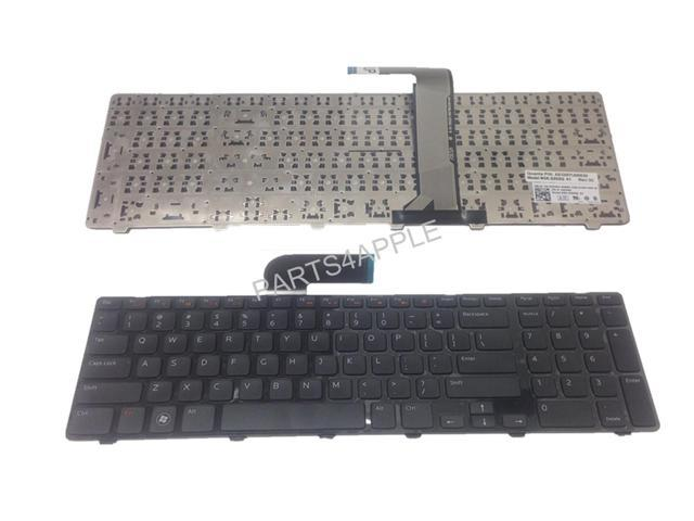 Laptop Keyboard for Dell Inspiron 17R N7110 Vostro 3750