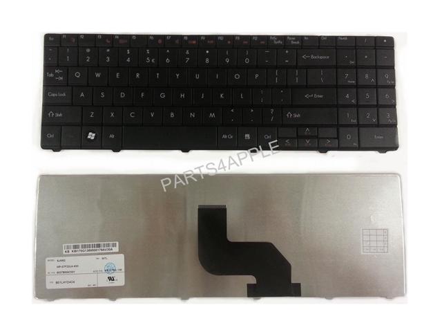 Laptop Keyboard for Acer Aspire 5241 5332 5334 5516 5517 5532 5534 5541 5541G 5732 5732Z 5732ZG 5734 5734Z eMachines E430 E525 E527 E625 E627 E628 E630 E725 G430 G525 G625 G627 G630 G630G G725 Seires