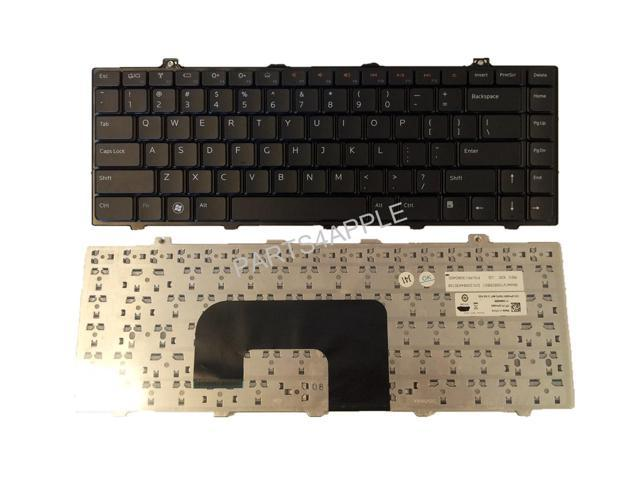 Laptop Keyboard for Dell Studio 14Z, 1440 Series