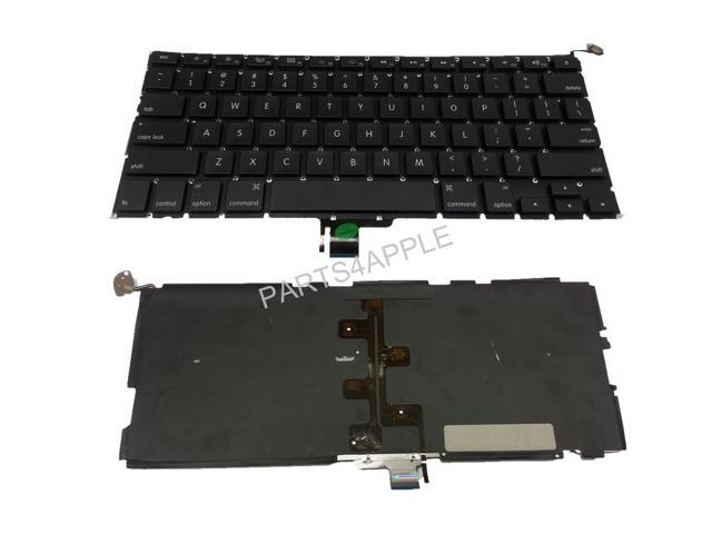 Laptop Keyboard for Apple MACBOOK Pro A1278 MB990/1 MC374/5 Keyboard US Layout