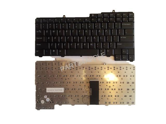 Laptop Keyboard for Dell Inspiron 1501, 630m, 640m, 6400, 9400, E1405, E1505, E1705; Precision M90, M6300; XPS M140, XPS M1710, Vostro 1000