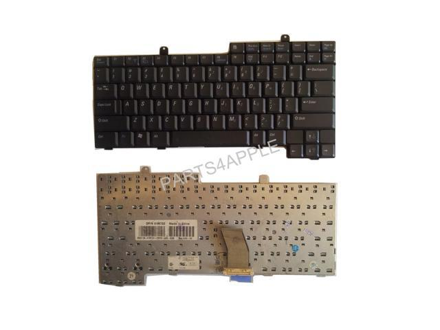 Laptop Keyboard for Dell Latitude D500 D505 D600 D800  Laptop Keyboard for Dell Inspiron 8500 8550 8600 9100 500m 510M 600M  Laptop Keyboard for Dell Precision M60
