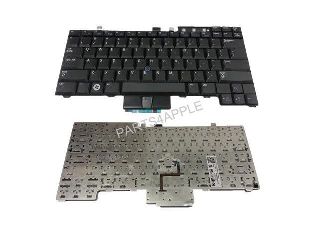 Laptop Keyboard for Dell Latitude E5400 E5500 E6400 E6500 Precision M2400 M4400 M4500