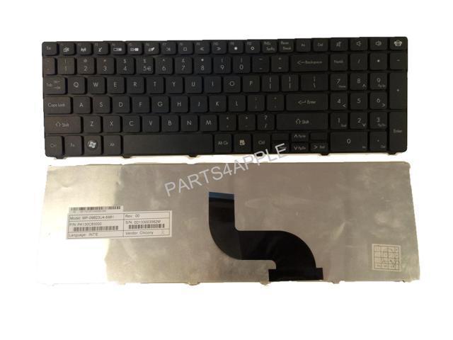 Laptop Keyboard for Gateway ID59 ID59C ID79C NV50A NV51B NV51M NEW90 NEW95 PEW71 PEW72 PEW76 PEW91 MS2291 MS2230  NV53A  NV55C  NV59A  NV59C Series NV73A Series NV79C Series