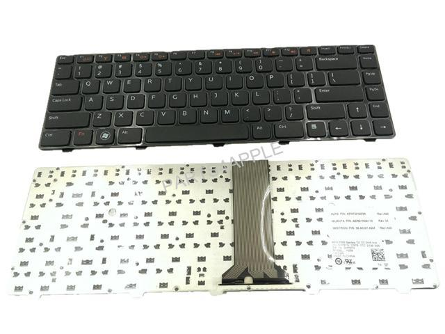 Laptop Keyboard for Dell Vostro 1440 1445 1450 1540 1550 2420 2520 3350 3450 3460 3550 3555 3560