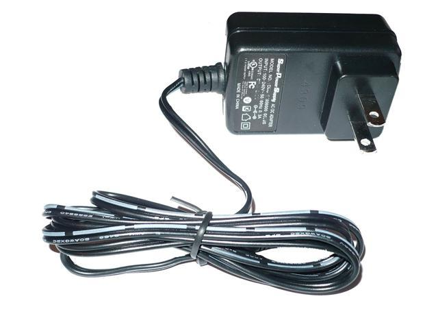 Super Power Supply® AC / DC Adapter Charger Cord 5V 2.5A (2500mA) 5.5mm x 2.1mm / 2.5mm / 5.5x2.5mm / 2.1mm Wall Barrel Plug