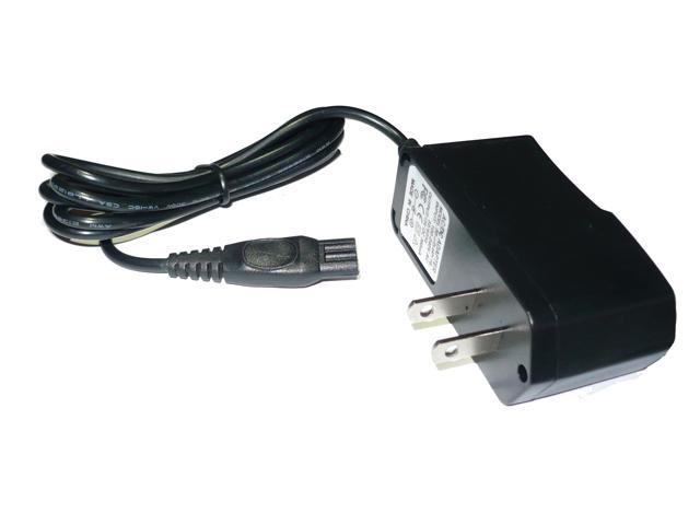 Super Power Supply® AC / DC Adapter Charger Cord for Philips Norelco QT4019 QT4022 QT4050 QT4070 QS6140 QS6160 QG3280 QC5120 ...