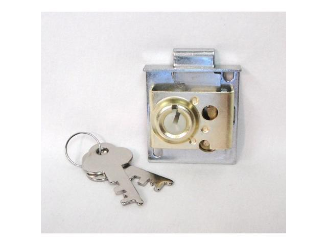 Post office box key replacement