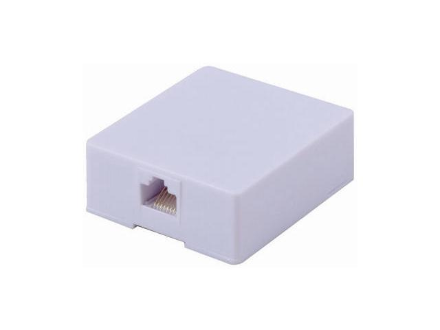 surface mount ethernet wall jack wiring cat 6 ethernet wall jack wiring