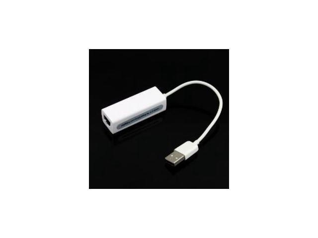 Broadcom usb remote ndis device