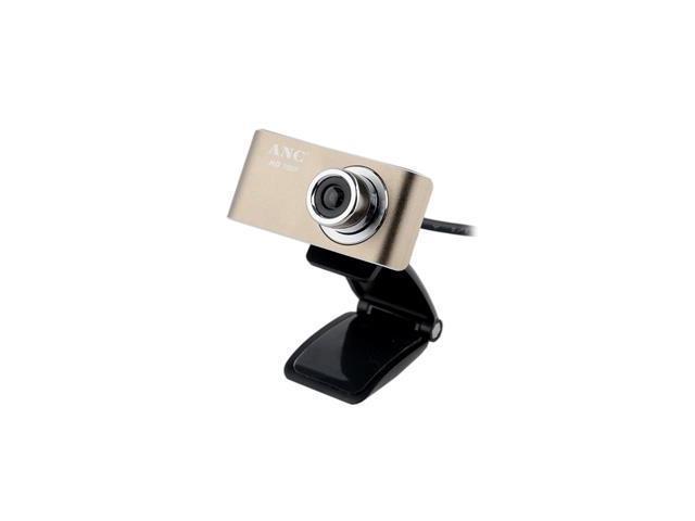 ANC 1.3 M Effective Pixels 720P USB 2.0 HD WebCam