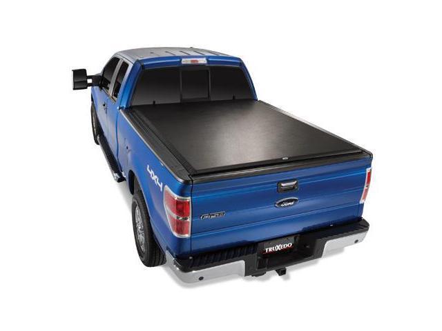 TruXedo Edge 2014 Chevrolet Silverado GMC Sierra Full Size 6.5' Bed Tonneau Cover 872001