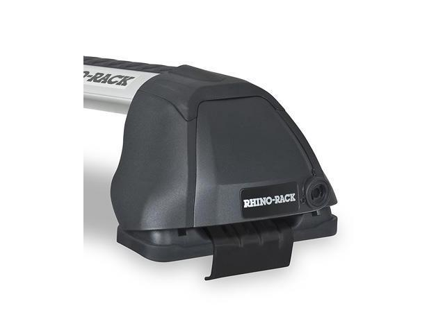 Go Rhino Xtreme Rack Sport Bar Lightning Series Installed