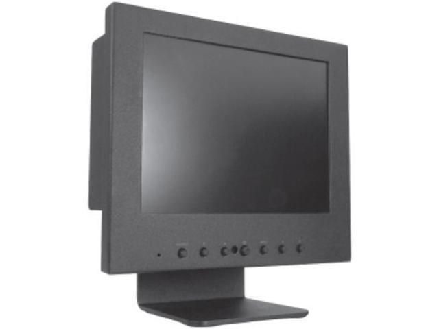 """Professional 8"""" LCD / LED High Resolution Video Monitor"""