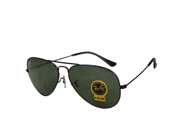 c28024d1d2 Ray Ban Aviator Rb3025 L2823 5 Sunglasses Black « Heritage Malta