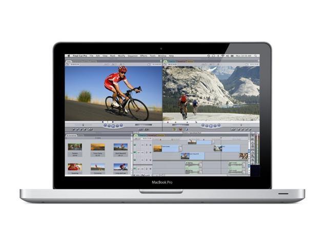 Apple MacBook Pro MC724LL/A 2.7Ghz Intel Core i7 13.3