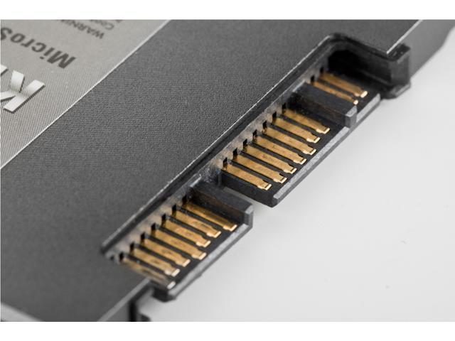 """Kingspec 128GB 1.8"""" MicroSATA MLC Micro SATA SSD for IBM X300 X301 Dell E4200 E4300 - OEM"""