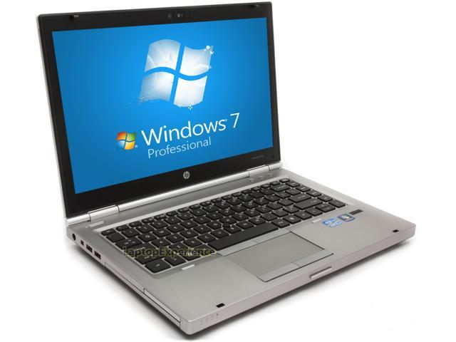 HP PCs - Performing an HP System Recovery (Windows 7)