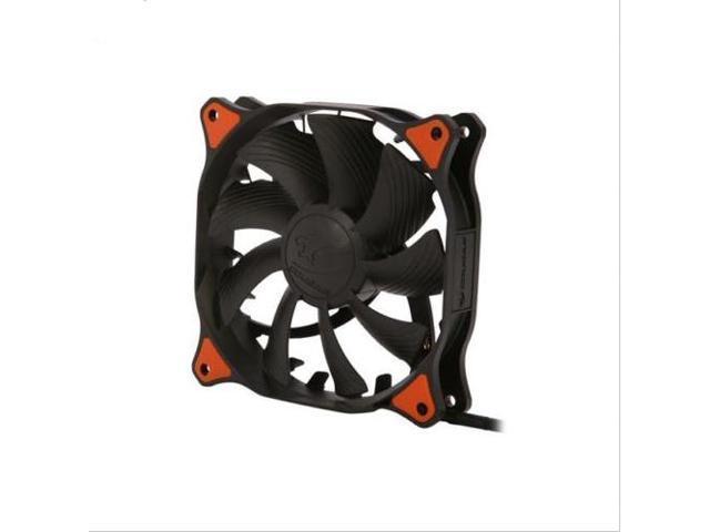 Black COUGAR CF-V12HB Vortex Hydro-Dynamic-Bearing 12CM Silent Cooling Fan