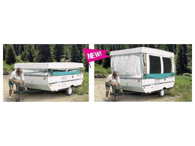 Model Travel Trailer Lift Kits  Tacoma World
