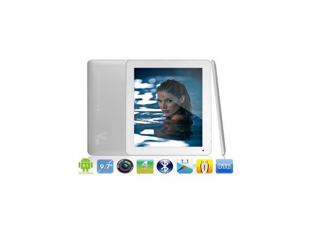 "9.7"" Cube U9GTV RK3188 Quad Core Tablet PC IPS Retina Screen 2048x1536 2GB RAM 16GB ROM Android 4.1 Bluetooth"
