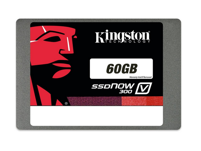 Kingston SSDNow V300 Series SV300S37A/60G 2.5