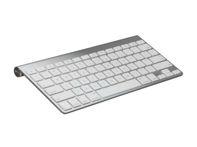 Apple MC184LL/B Wireless Keyboard