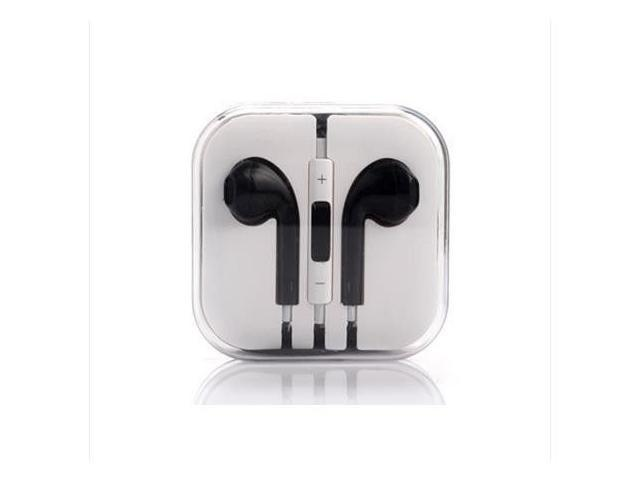 Earphone Headset remote Mic for Apple iPhone 6 5 5S 5C 4 4S 3G