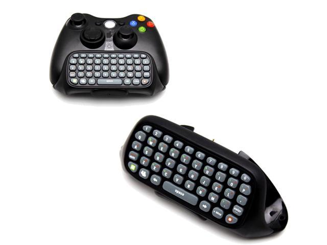 Text Messenger Chatpad Chat pad Keyboard for Xbox 360 Wireless Game Controller