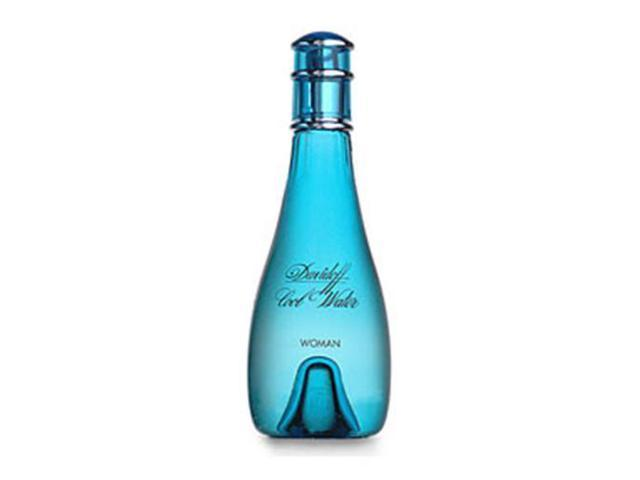 Cool Water by Davidoff 3.4 oz EDT Spray