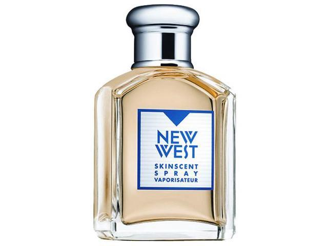 New West - 3.4 oz Skinscent Spray