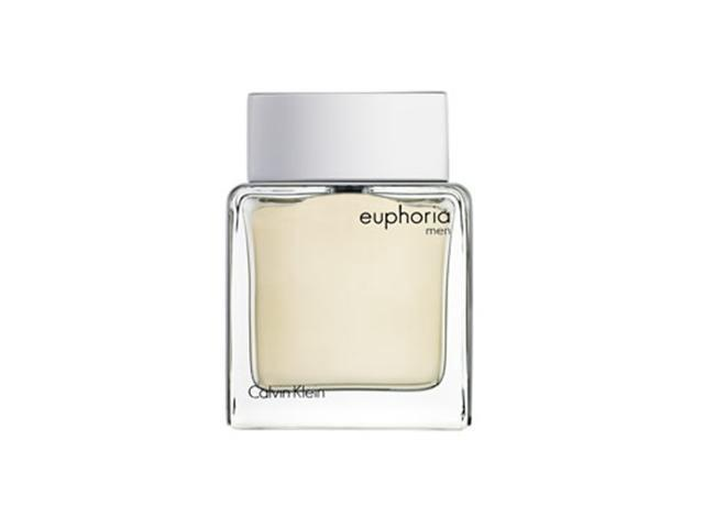 Calvin Klein Euphoria For Men Eau De Toilette Spray - 1.7 Oz.
