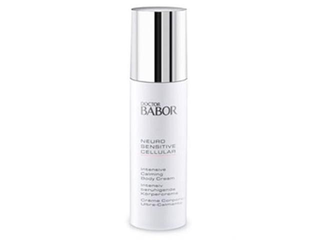 Babor Doctor Babor Neuro Sensitive Cellular Intensive Calming Body Cream