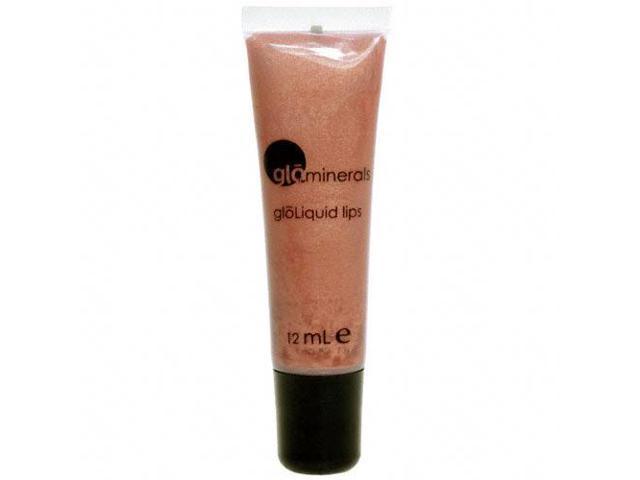 Glominerals Gloliquid Lips - Precious