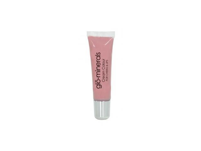 Glominerals Cream Colour For Cheeks & Lips - Sweet Pea