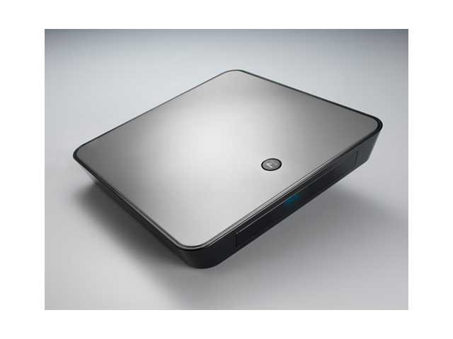 Full-HD solid state media player for standard and interactive digital signage applications