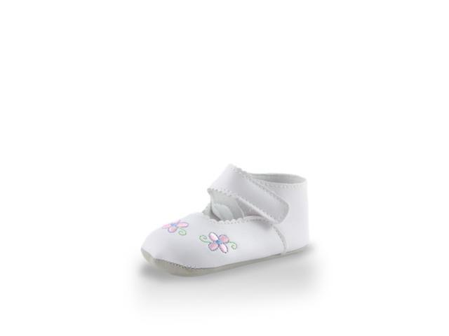 Baby Girls Classic Flower Mini Training Shoes