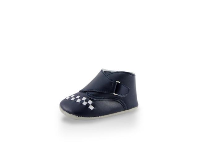 Babys Euro High Cuff Mini Training Shoes