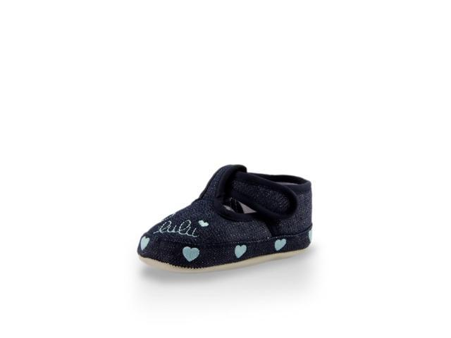 Baby Girls Little Sweetheart Mini Training Shoes