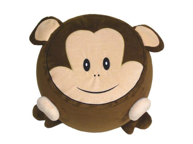 Monkey Inflatable Stool