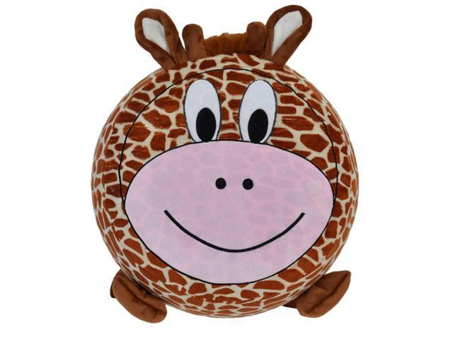 Giraffe Inflatable Stool