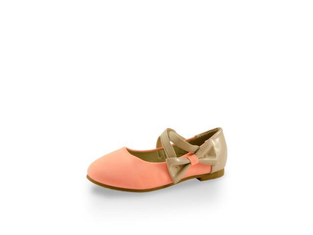 Toddler Girls' Play-Date Night Out Flats