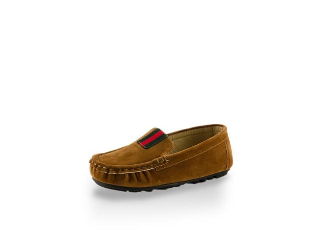 Toddler Boys' Summertime Boat Shoe