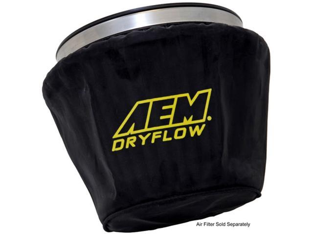 AEM Induction 1-4002 Dryflow Air Filter Wrap * NEW *