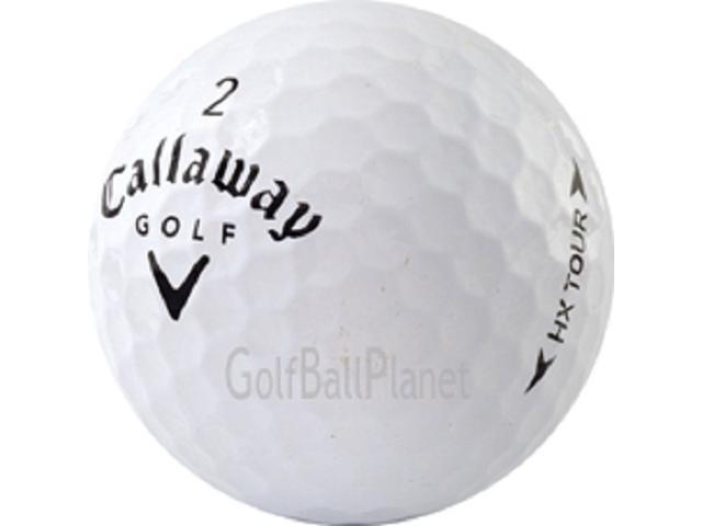 Hx Tour Mix 100 Callaway Used Golf Balls