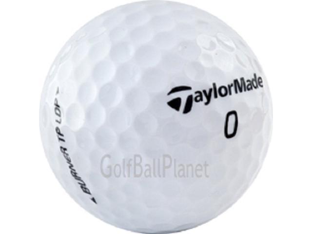 Burner TP LDP 36 AAA+ TaylorMade Used Golf Balls