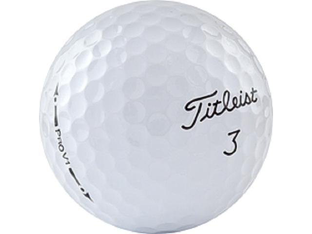 Pro V1 2010 100 AAA Titleist Used Golf Balls - 8+ Dozen