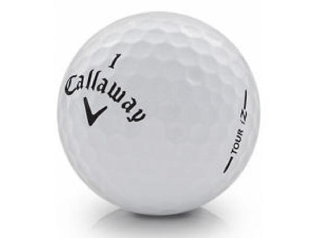 TOUR I (Z) 96 CALLAWAY AAAA NEAR MINT USED GOLF BALLS